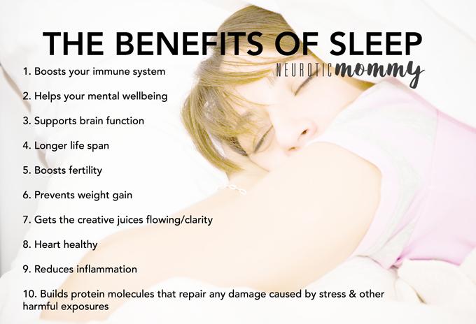 the-benefits-of-sleep